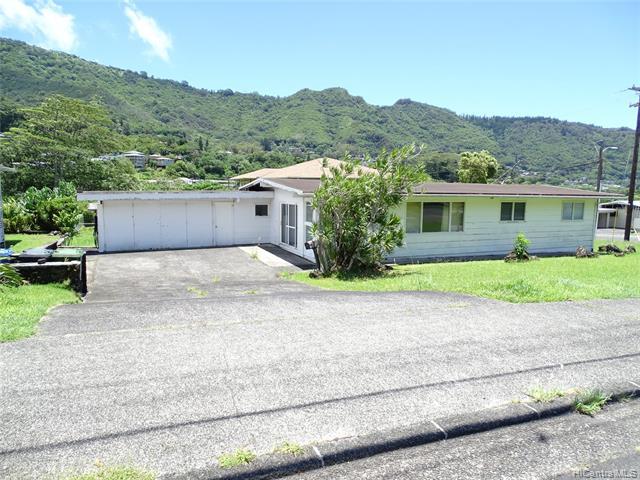3489 Manoa Road, Honolulu HI 96822