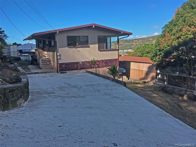 1577 Merkle Street, Honolulu HI 96819