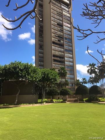 583 Kamoku Street Unit 3007, Honolulu HI 96826