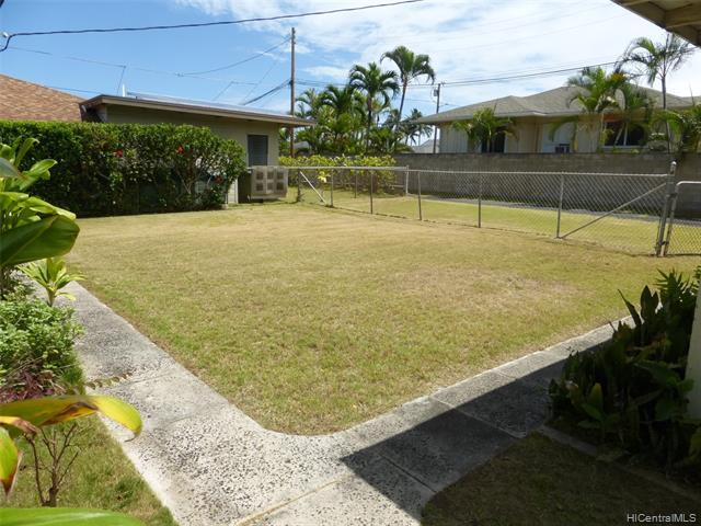 561A Kawainui Street, Kailua HI 96734