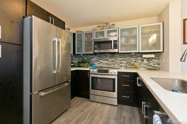 400 Keawe Street Unit 420, Honolulu HI 96813