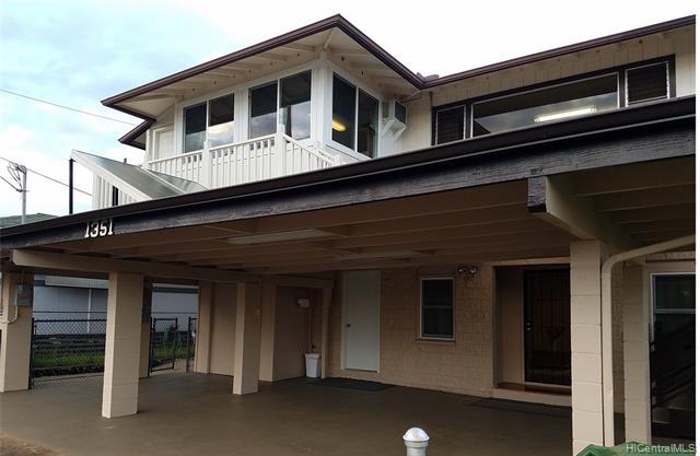 1351 Nanakai Street, Pearl City HI 96782