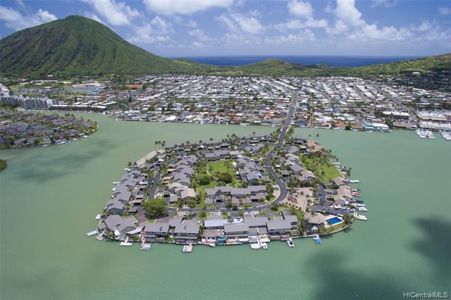 604 Koko Isle Circle Unit 1902, Honolulu HI 96825