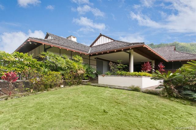 14 Hakumele Place, Honolulu HI 96817