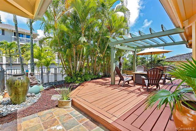 1265 Auwaiku Street, Kailua HI 96734