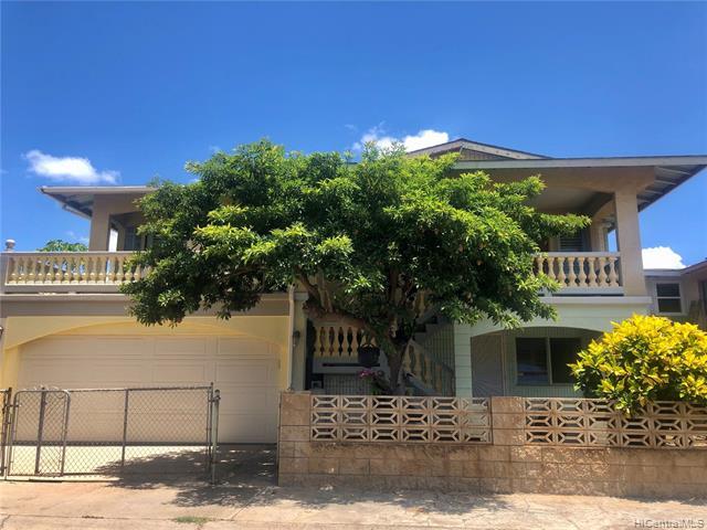 87-180 Manuliilii Place, Waianae HI 96792