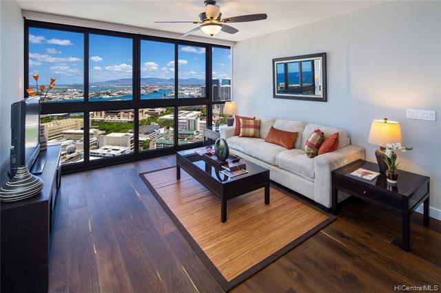 600 Queen Street Unit 3109, Honolulu HI 96814