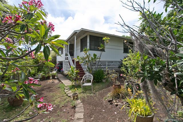 , Honolulu HI 96816