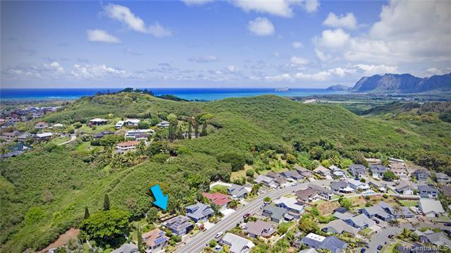1563 Kanapuu Drive, Kailua HI 96734