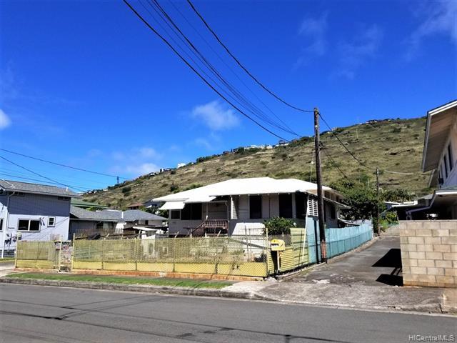1874 Mahana Street, Honolulu HI 96816