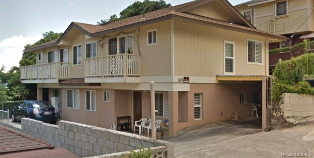 1635 Merkle Street, Honolulu HI 96819