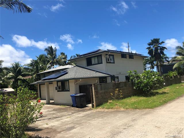 47-774 Kamehameha Highway, Kaneohe HI 96744