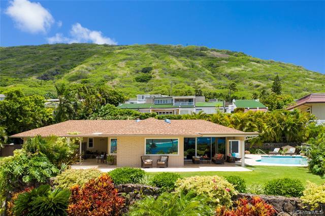 193 Poipu Drive, Honolulu HI 96825