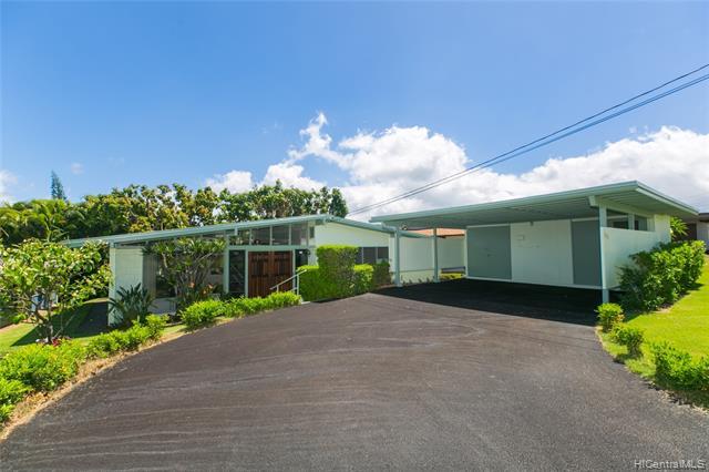 4328 Halupa Street, Honolulu HI 96818