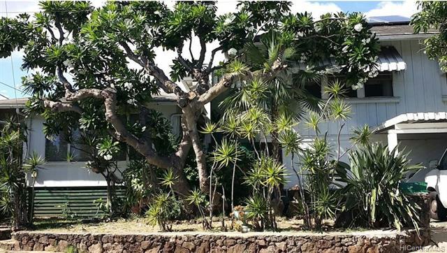 3122 Lincoln Avenue, Honolulu HI 96816