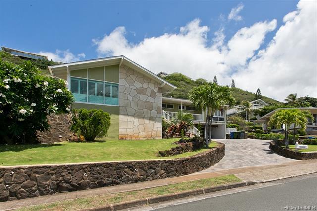 5066 Poola Street, Honolulu HI 96821