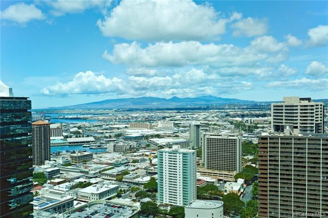 1200 Queen Emma Street Unit 3903, Honolulu HI 96813