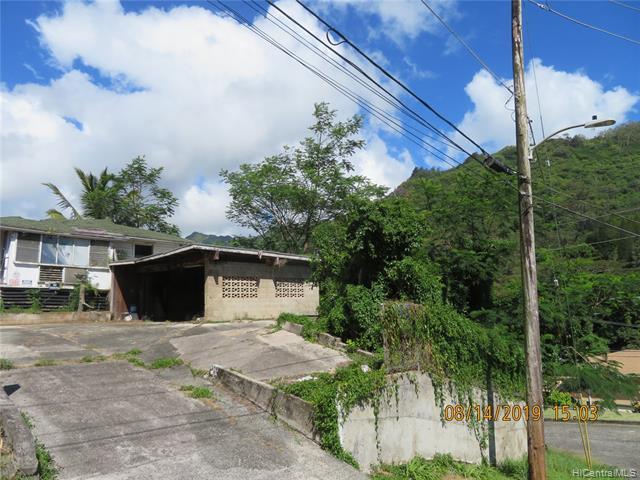1928 Kui Place Unit A, Honolulu HI 96819