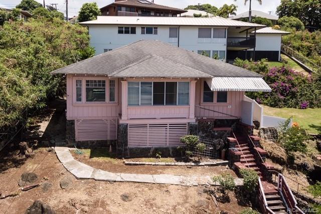 942 Lolena Street, Honolulu HI 96817