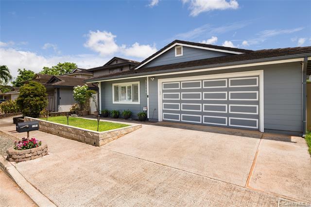 94-1191 Nanilihilihi Street, Waipahu HI 96797