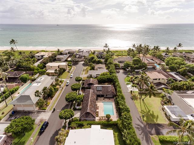 31 Namala Place, Kailua HI 96734