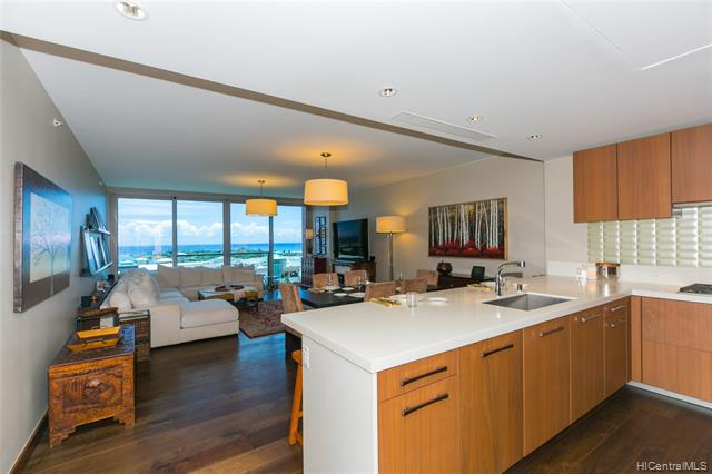1555 Kapiolani Boulevard Unit 1000, Honolulu HI 96814