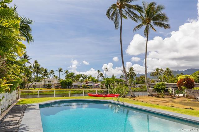 1260 Mokapu Boulevard, Kailua HI 96734