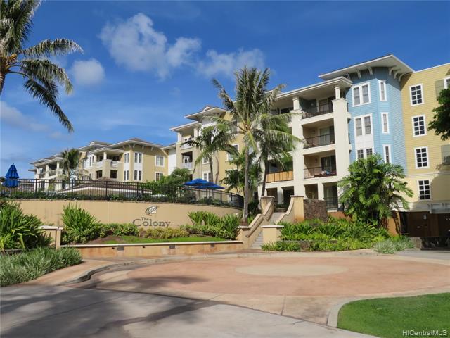 520 Lunalilo Home Road Unit 7408, Honolulu HI 96825