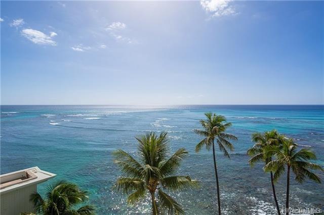 2943 Kalakaua Avenue Unit 907, Honolulu HI 96815