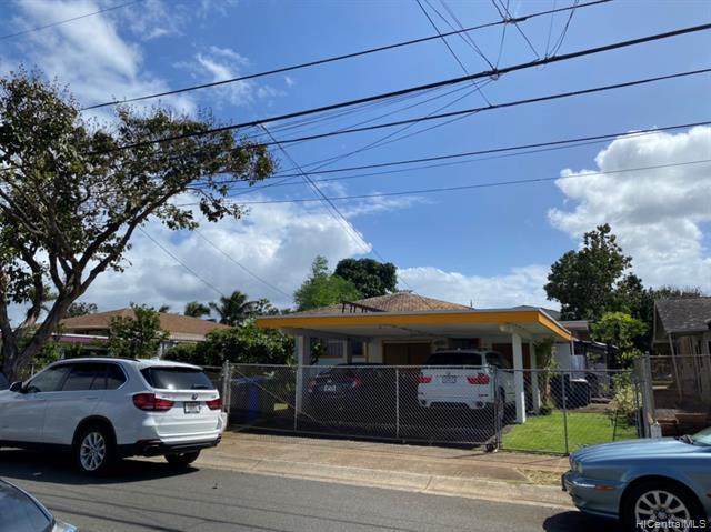 94-1215 Kahuaina Street, Waipahu HI 96797