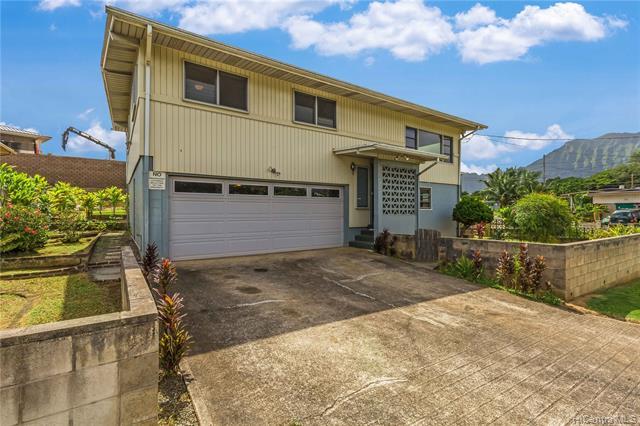 45-279 Puaae Road, Kaneohe HI 96744