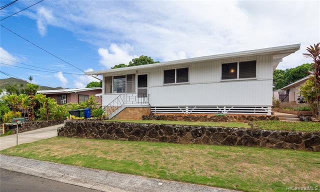 1440 Humuula Street, Kailua HI 96734