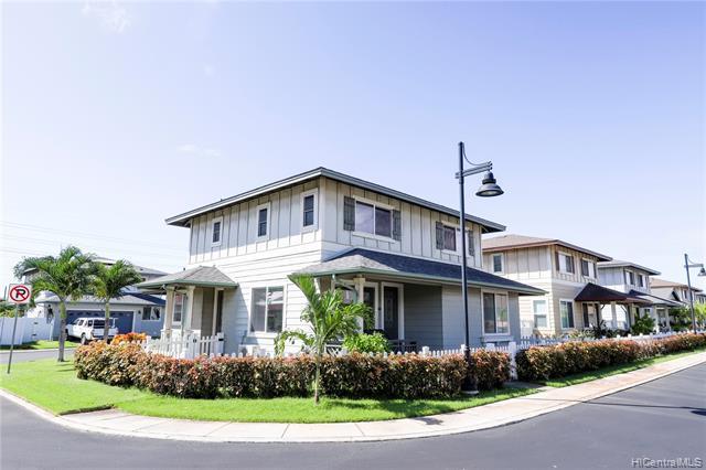 1101 Kukulu Street Unit 73, Kapolei HI 96707