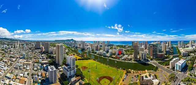 444,448 Keoniana Street, Honolulu HI 96815