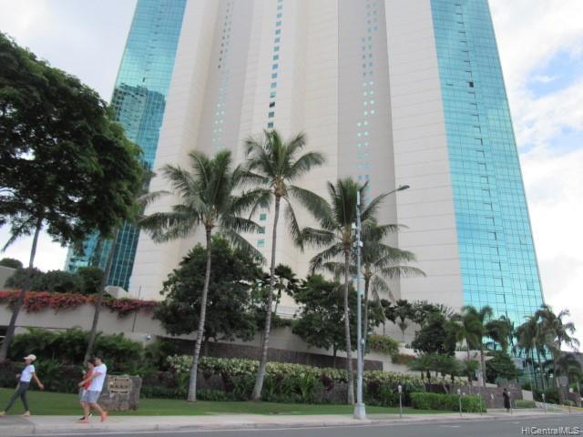 1177 Queen Street Unit 4405, Honolulu HI 96814