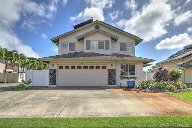 361 Ainahou Street, Honolulu HI 96825