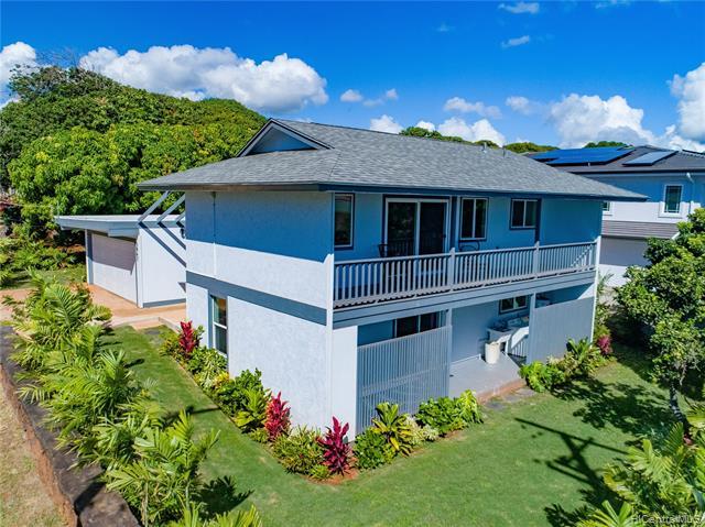 3862 Maunaloa Avenue, Honolulu HI 96816