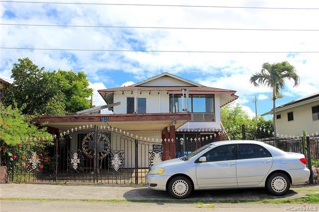 1635 Owawa Street, Honolulu HI 96819