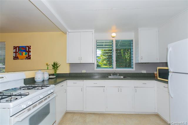 1629 Kino Street Unit A, Honolulu HI 96819