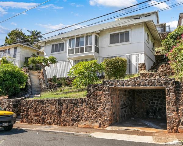 1330 Koko Head Avenue, Honolulu HI 96816