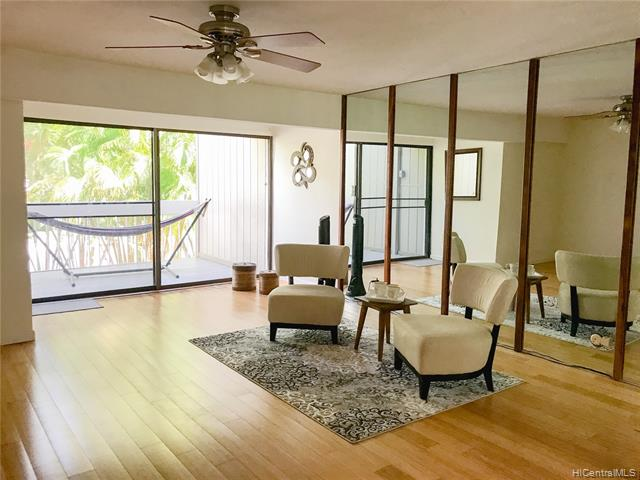 6129B Summer Street Unit 6129B, Honolulu HI 96821