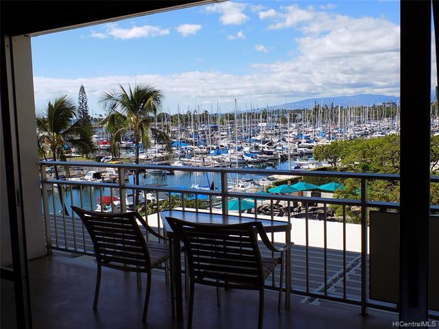1777 Ala Moana Boulevard Unit 335, Honolulu HI 96815