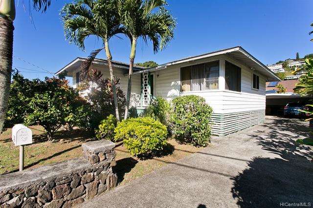 2454 Pauoa Road, Honolulu HI 96813
