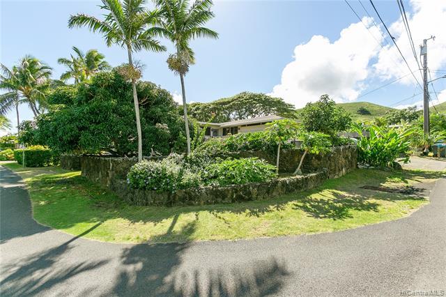 328 Ilihau Street, Kailua HI 96734