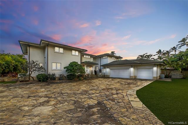 6067 Summer Street, Honolulu HI 96821