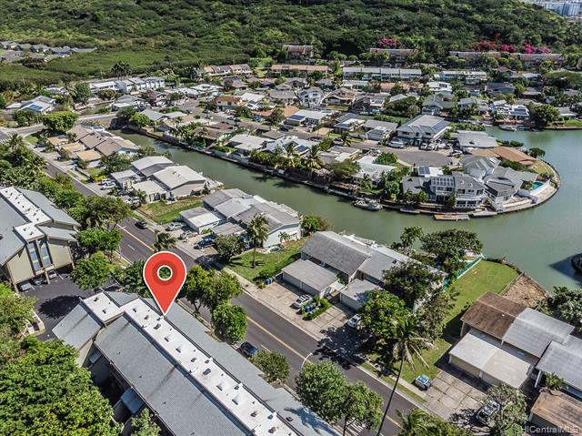 340 Kawaihae Street Unit K, Honolulu HI 96825