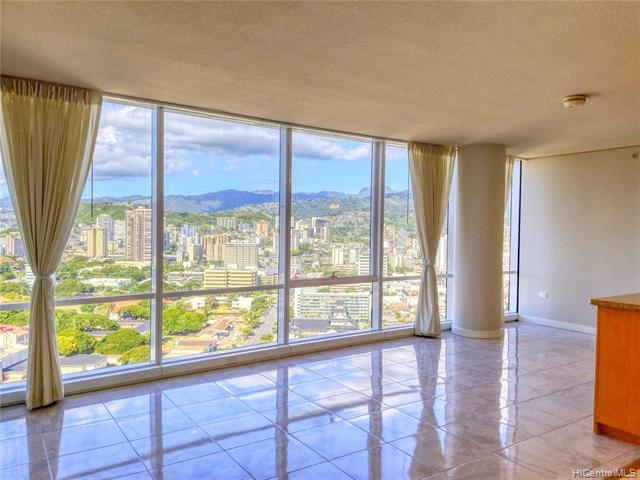 1288 Kapiolani Boulevard Unit I-3201, Honolulu HI 96814