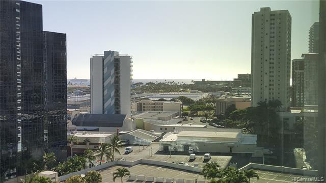 801 South Street Unit 1424, Honolulu HI 96813