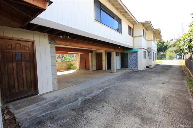 3036 Monsarrat Avenue, Honolulu HI 96815
