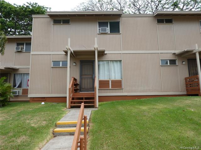 98-1394 Nola Street Unit C, Pearl City HI 96782